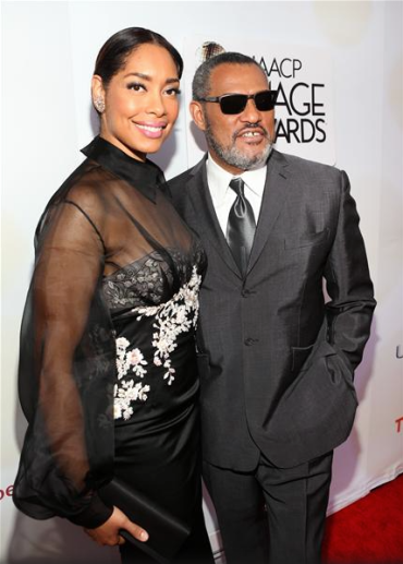 2015 NAACP Image Awards – 2.7.15 | #LOAR